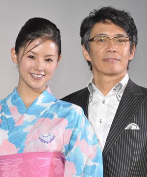 7月7日(土)、シネマート新宿にて、『スープ~生まれ変わりの物語~』の初... 生瀬勝久「もう主