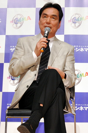 長塚京三の画像 p1_27