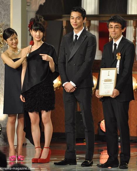 話題賞受賞 『桐島、部活やめるってよ』
