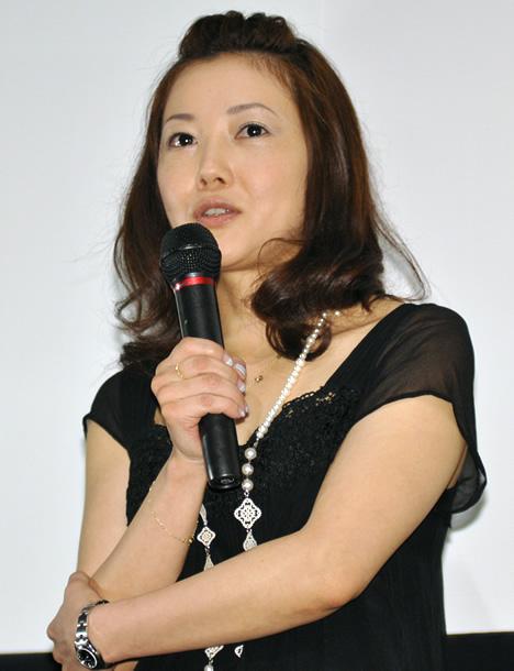 西川美和監督 撮影 澤田英繁