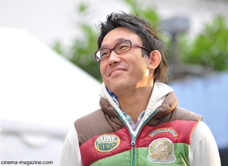 柴田大輔監督