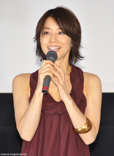 石田ゆり子の画像 p1_26