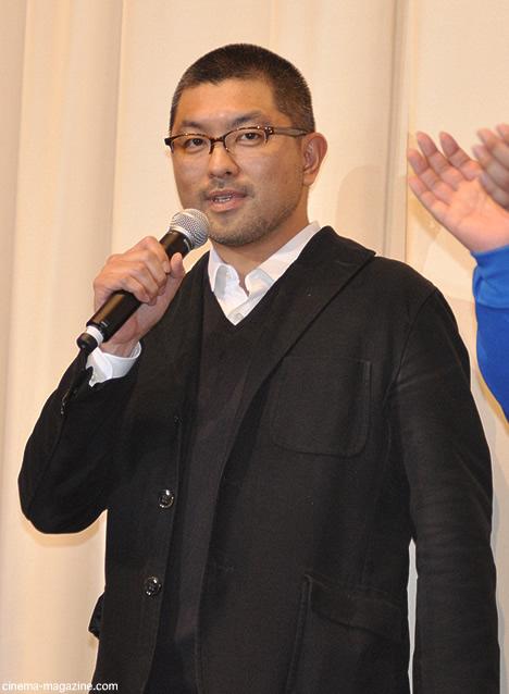 豊島圭介監督